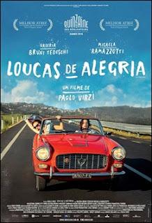 Loucas de Alegria – Legendado (2016)