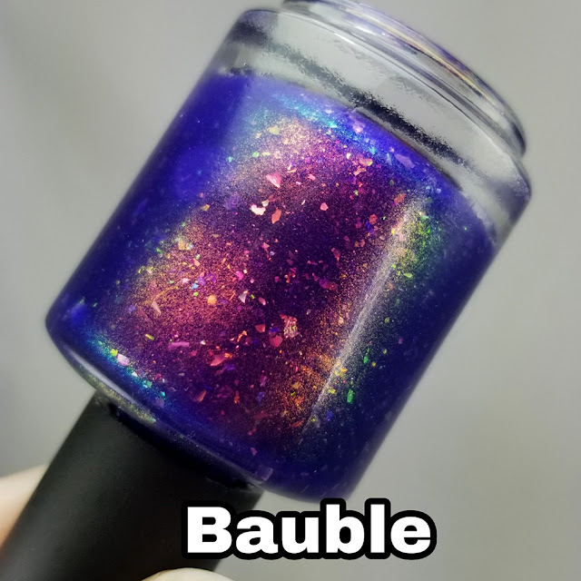 Tonic Polish Bauble
