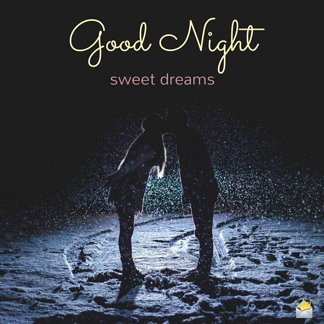 Love Text Messages Quotes Poems And Sms 13 Good Night Sweet