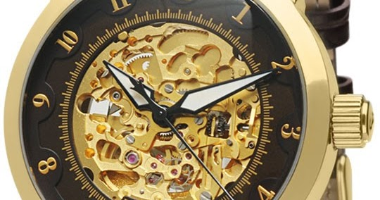 3758f68bd7406 Relogio Technos  Relógio Technos Automático - Conheça a nova linha de Relógios  Automaticos Technos