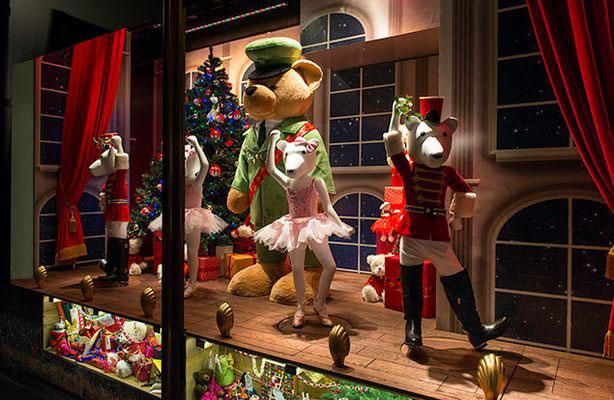 Ποιες Κυριακές θα μένουν ανοικτά τα καταστήματα την εορταστική περίοδο των Χριστουγέννων;