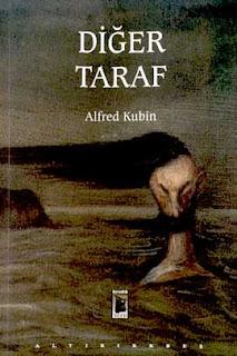 Alfred Kubin - Diğer Taraf