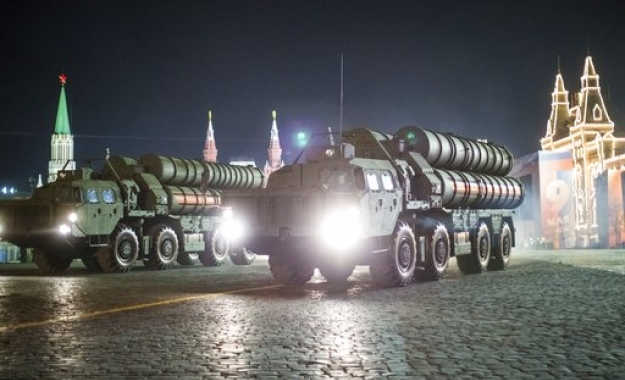 H Τουρκία αναβάλει την παραλαβή των S-400