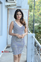 Actress Mi Rathod Spicy Stills in Short Dress at Fashion Designer So Ladies Tailor Press Meet .COM 0038.jpg