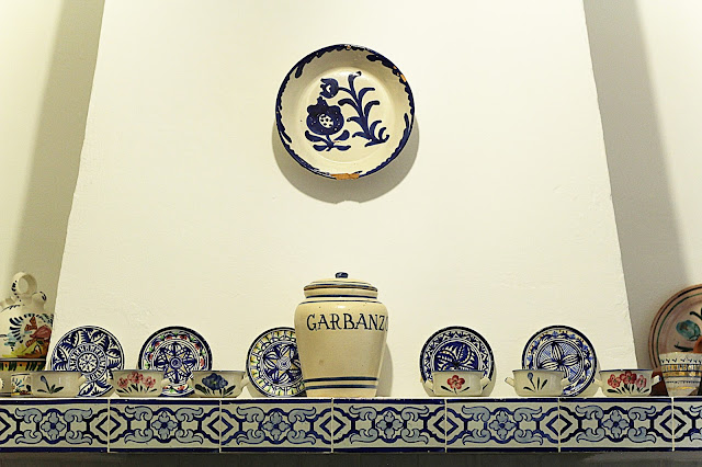 Decoracion andaluz