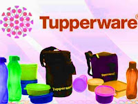 Menanti Katalog Tupperware Agustus 2018