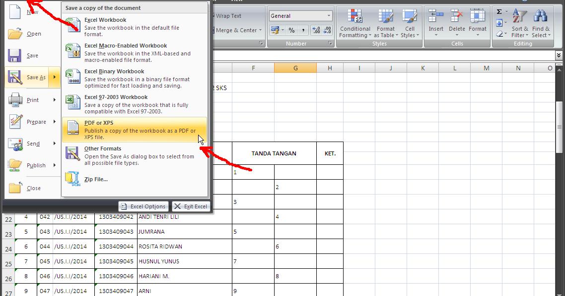 cara merubah file png ke pdf