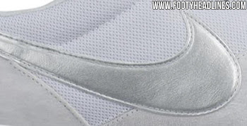 c2543c7a31fc5d Puristic Silver Nike Tiempo Premier II Sala 2019 Boots Leaked