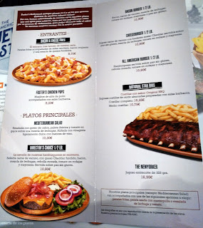 FOSTER'S HOLLYWOOD SIN GLUTEN