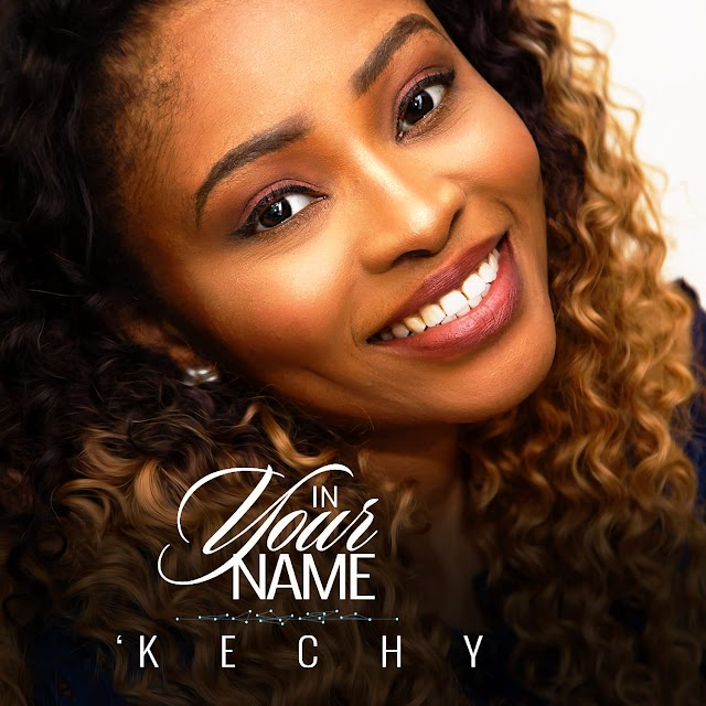 DOWNLOAD MP3+ Lyrics Video: In Your Name - Kechy