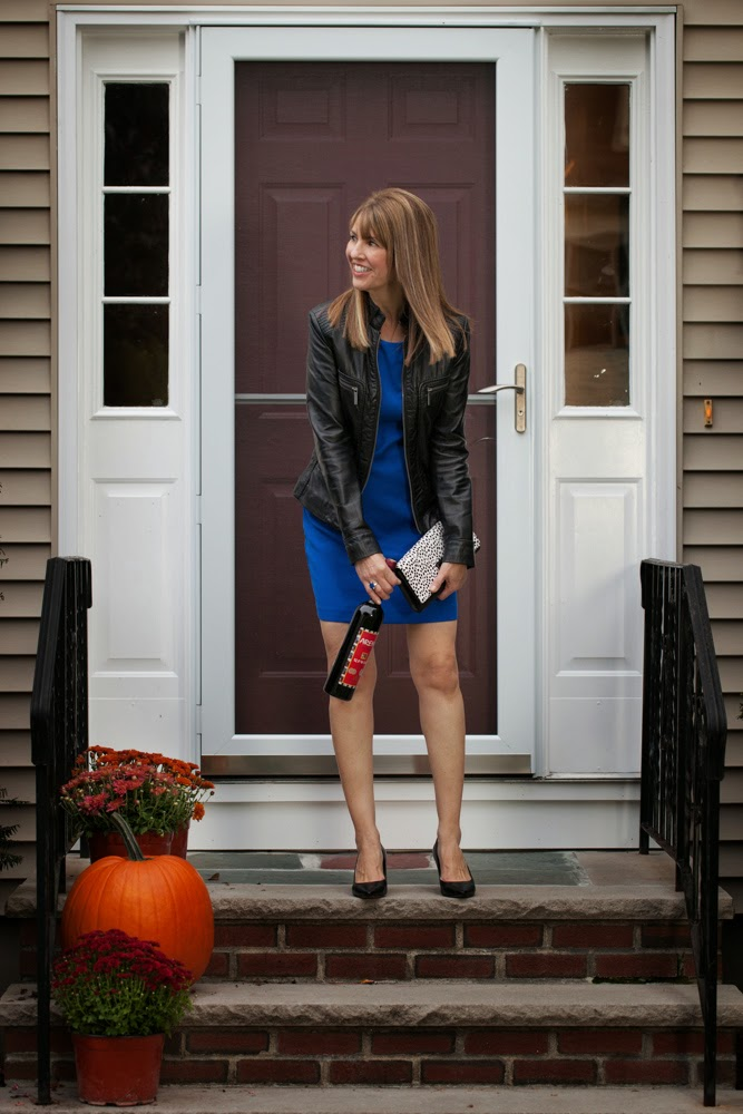 Cheers To Fall Style The Midlife Fashionista