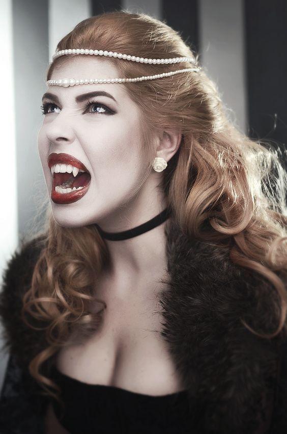 Chicas Vampiras