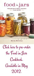 Food in Jars Blog