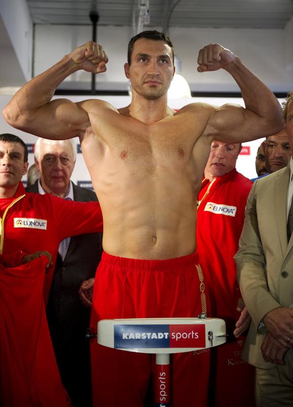 Boxeo Veleño: 01-abr-2008