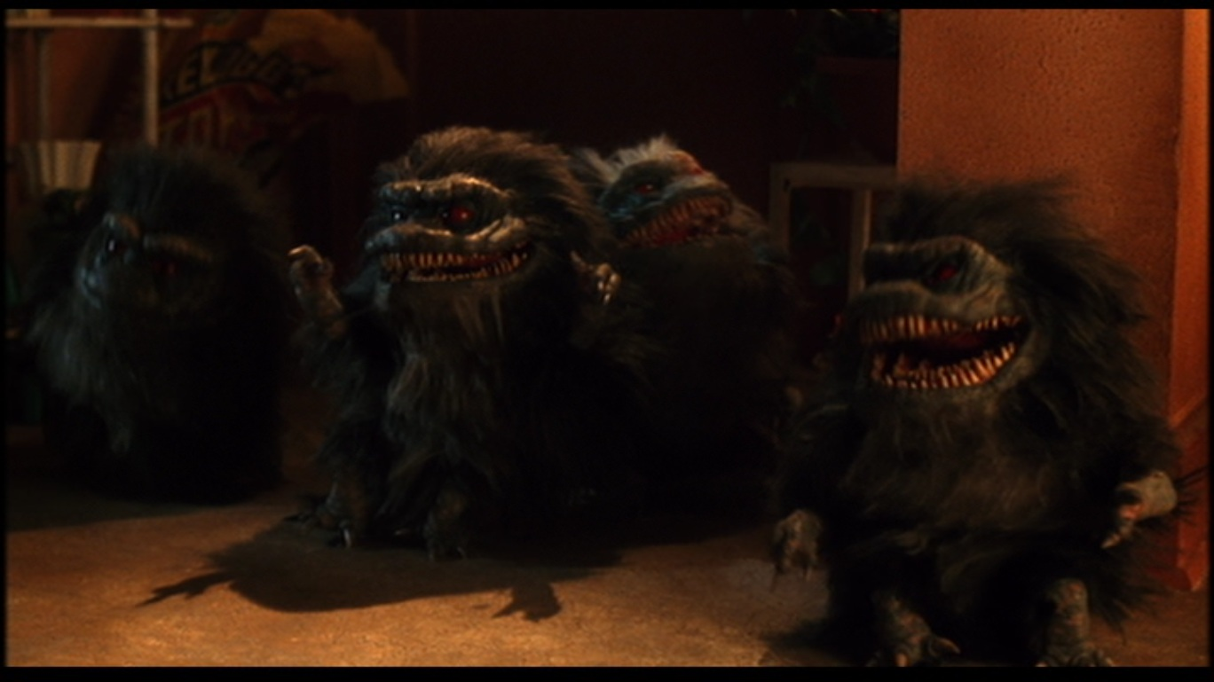 Happyotter: CRITTERS 3 (1991)