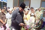 Jokowi dan Muhadjir Sepertinya Salah Faham