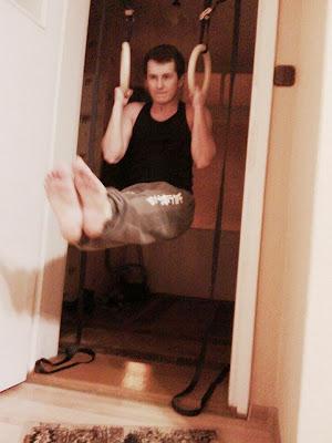 Street Workout, a Gimnastyka Sportowa + Plan treningowy