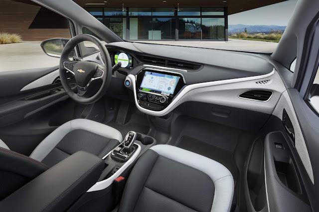 Novo Chevrolet Bolt: confirmado para o Brasil em 2019