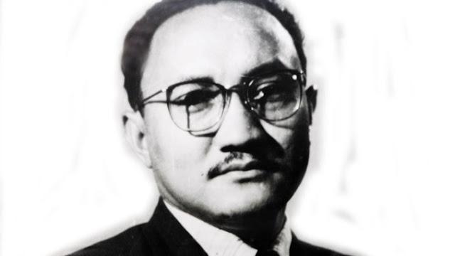 Google Doodle Update Untuk Rayakan Ultah Usmar Ismail Yang Ke 97, Siapa Sosok Tersebut ?