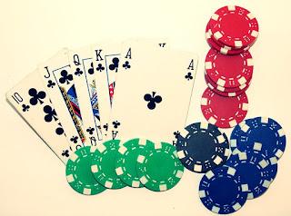 Website Poker Uang Asli Yang Juga Menyediakan Game Capsa Susun Terbaik