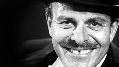 Terry-Thomas: Unmistakable