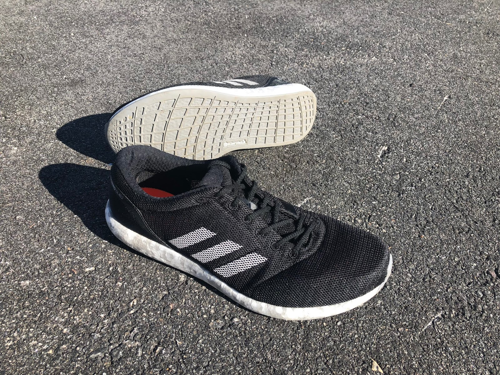 purchase cheap 622bf e58a8 In Depth Adidas Adizero Sub2 Multi Tester Review  Highly Engineered yet  Simple, Sleek, Light and Elegant State of the Art