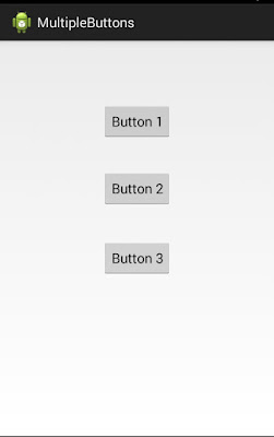 working-with-multiple-buttons-in-android-output