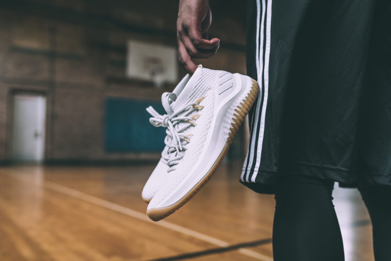 new concept cfc92 52215 Dame 4 is now available for P5995 in httpshop.adidas.com.ph, leading adidas  stores, and select retailers.