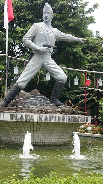 Plaza Kapten, Bogor - Image: Author