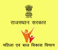WCD Rajasthan Recruitment 2015