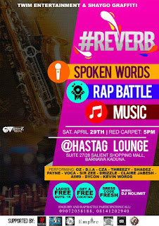 Event: All You Need To Know About #REVERB