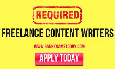 Hiring Freelance Content Writers