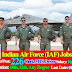 Indian Air Force (IAF) Jobs 2016 - 2017 - 226 Lower Division Clerk (LDC) Posts
