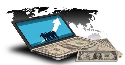 Saving money by avoiding make-money scams