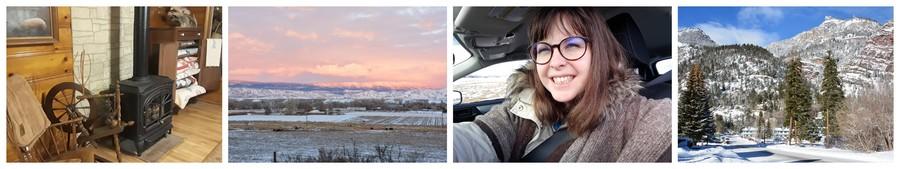 L'hiver au Coloraod
