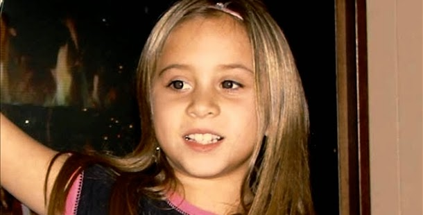 Asesinatos impactantes: Sandra Cantu.