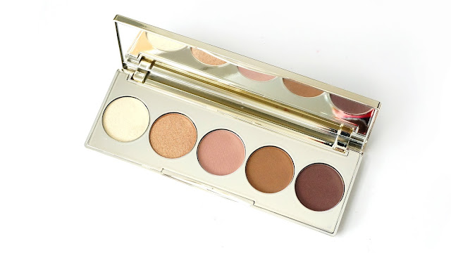 BECCA Jaclyn Hill Champagne Collection Eye Palette