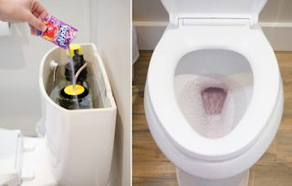 19 Πανέξυπνα κόλπα για τις δουλειές του σπιτιού, που θα σας λύσουν τα χέρια. Το 8ο είναι ιδανικό για όσους έχουν κατοικίδια!