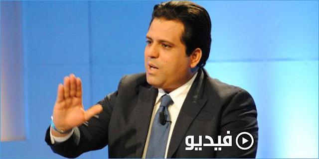 🎥 سليم الرياحي: أخلاقنا ما تسمح بتكوين كتلة من نواب استقالوا من أحزابهم .. و ولا عهد الإنقلابات