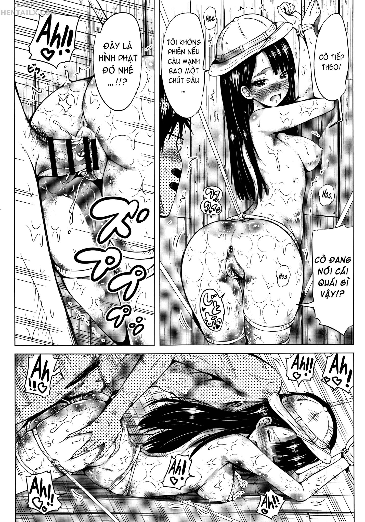 biribiri_Lovemare_226%2Bcopy Lovemare Jou  - hentaicube.net - Truyện tranh hentai online