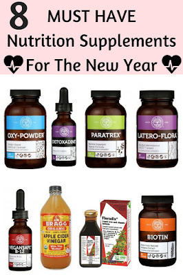 #newyearsresolutions #newyearresolution #detoxproducts #nutritionalsupplements