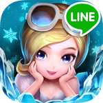 LINE Let's Get Rich APK for Android