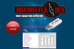 MRTOKEY HUAWEI FLASHER (support frp 9.0)