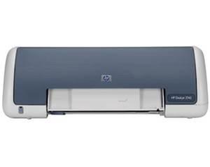 HP Deskjet 3745