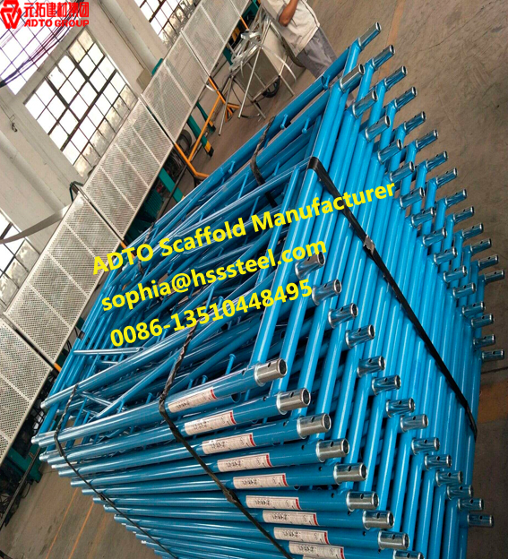 dc8777d027cd ADTO GROUP is a professional manufacturer for steel scaffolding and  aluminum formwork since 1998, head quarter in changsha, with 8 production  bases in ...