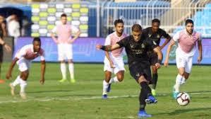 مشاهدة مباراة النصر والرائد بث مباشر بتاريخ 11 / مارس/ 2020 الدوري السعودي