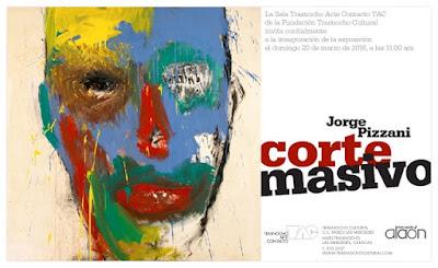 Jorge Pizzani Corte Masivo Sala TAC