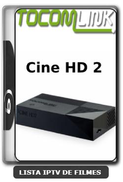 Tocomlink Cine HD 2 Nova Atualizaçãob Correção SKS KEYS 61w ON V1.38 - 29-05-2020