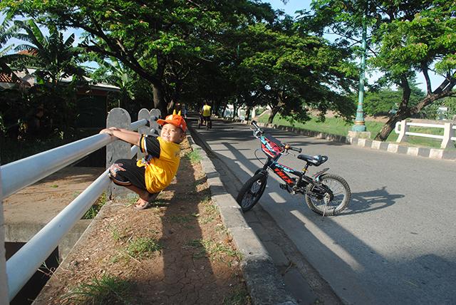BKT [Banjir Kanal Timur] Car Free Day