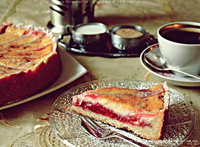 Best Limoncello Cake Recipe